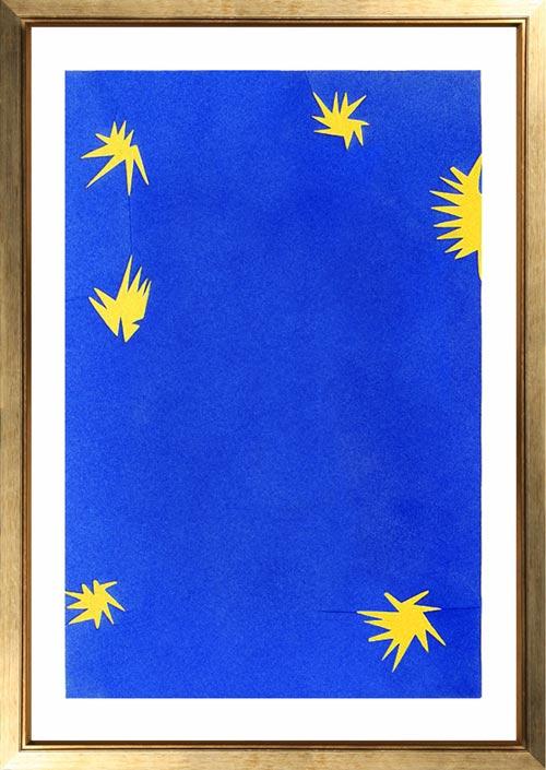 Matisse_Icarus